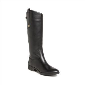 Sam Edelman | penny leather riding boot